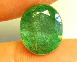 6.80cts Zambian  Emerald , 100% Natural Gemstone