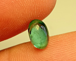 1.38cts Colombian  Emerald , 100% Natural Gemstone
