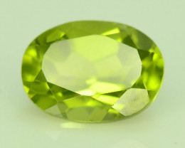Exquisit Color 1.60 ct Peridot ~ Burma ~ K