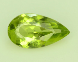 Exquisit Color 1.65 ct Peridot ~ Burma ~ K
