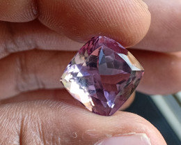 13 Ct Natural Amethyst Big Size Gemstone Excellent Quality VA3023