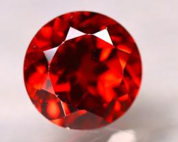 Almandine 1.90Ct Natural Blood Red Almandine Garnet D0511/B3