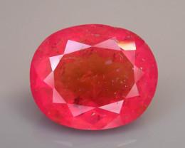Pink Beryl or Pezzottaite 6.99  ct aka Raspberyl Supreme Rare SKU.5