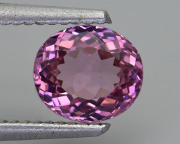 Rarest Garnet 1.85 ct Dramatic Color Change SKU-46
