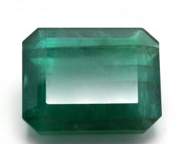 Emerald - 16.35 ct - IGI Certificate