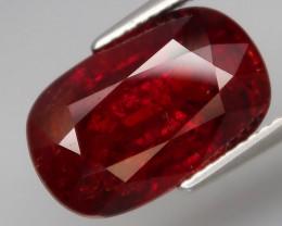 10.91 ct.  Natural Earth Mined Spessartite Garnet Africa