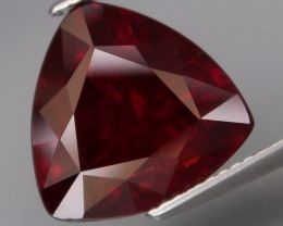 11.05  Ct. Outstanding Natural Earth Mined Red Spessartite Garnet Africa
