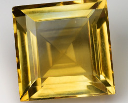 6.49 CT NATURAL CITRINE TOP QUALITY GEMSTONE CT18