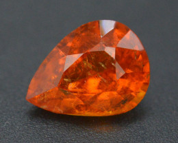 3.10 Cts Exquisite Top Fire Natural Nice Fanta Color Spessartite Garnet