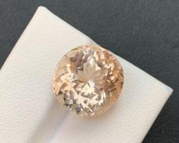 13.95 carats  topaz Gemstone