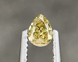 0.55 CT Diamond Gemstones