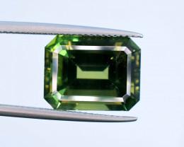 11.99 Carats  Corundum Sapphire Gemstone