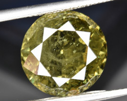 8.48 CTS Rare Demantoid Gem