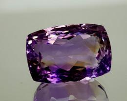 16Crt Bolivian Ametrine Natural Gemstones JI123
