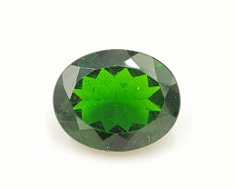 Natural Chrome diopside 4.92cts From Africa
