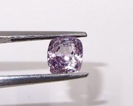 1.03ct unheated purple sapphire