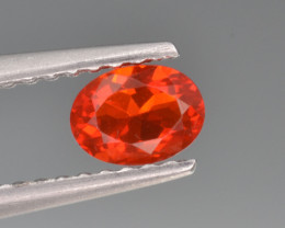 Natural Fire Opal 0.27 Cts Good Quality from Mexico