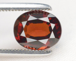 1.55 Ct Marvelous Color Natural Red Spinel