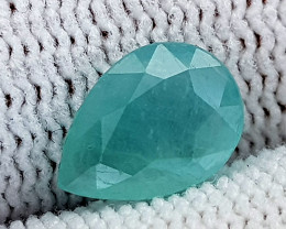 1.25CT RARE GRANDIDIERITE  BEST QUALITY GEMSTONE IIGC23