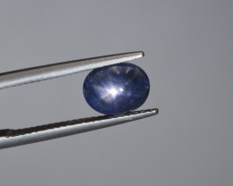Natural Star Sapphire 2.92 Cts from Burma