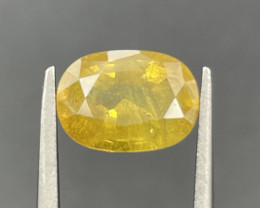 2.88 CT Sapphire Gemstones