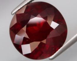 8.95 ct. 100% Natural Earth Mined Red Spessartite Garnet Africa