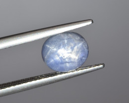 Natural Star Sapphire 3.11 Cts from Burma
