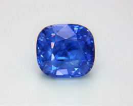 Sapphire, 10.226ct, GLA certified, estimated for 31500€!!