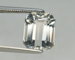 Top Quality 4.45 Ct Natural Morganite