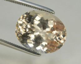Top Quality 7.75 Ct Natural Morganite
