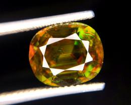 8.15 cts - Sphene Titanite Gemstone