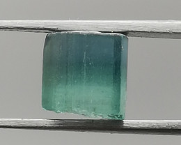 Tourmaline, 2.135ct, clean and good in colour!