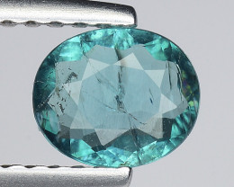 0.55 Cts Grandidierite World Class Rare Gem  GD33