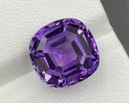 9.83 CT Amethyst Gemstones