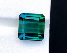 13 Carats Natural Bi Color Tourmaline Gemstone