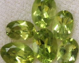 4.09 CTS PERIDOT  GEMS PARCEL [STS2132]
