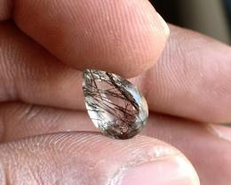 Natural Rutilated Quartz A++ Quality Gemstone VA3260