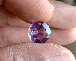 A+++ Quality Natural Untreated Amethyst Gemstone VA3276