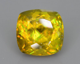 Rare AAA Fire 2.17 ct Sphene Sku-71