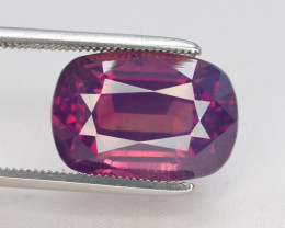 8.80  Carat Natural Kashmir Ruby