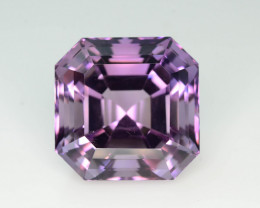 AAA Cut & Color 34.10 ct Untreated Amethyst ~ P