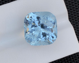 25 Carats Natural Aquamarine Gemstones