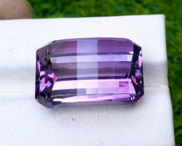 Amethyst, 30.95 Cts Natural Top Color & Cut Amethyst Gemstones