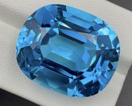 59.82 CT Topaz Gemstones