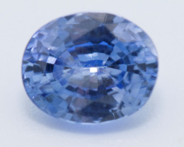 SAPPHIRE 1.36 cts. , NICE COLOR