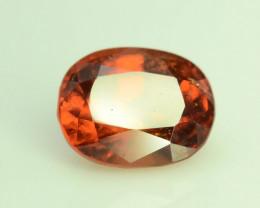 Top Color 2.30 ct Natural Hessonite Garnet~K