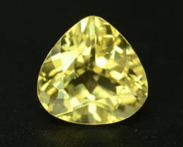 Top Grade 2.05 ct Natural Heliodor ~Yellow ~ K