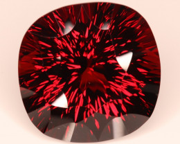 35.40cts  Spessartite,  Big, Open Color, Untreated