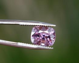Spinel - Light Pink - 1.30ct - VVS !!!