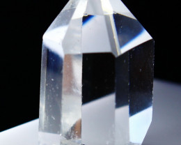 NR!! 113.70 CTs Natural & Unheated~ Hand-Polished Quartz Crystal